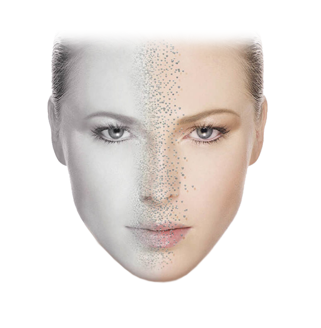 trattamento viso maschera al ferro della dermophisiologique