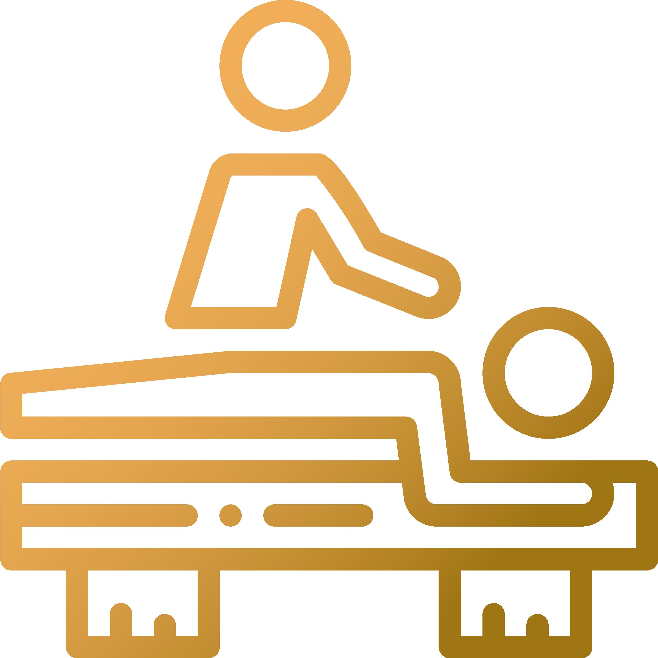icona massaggio olistico hanty