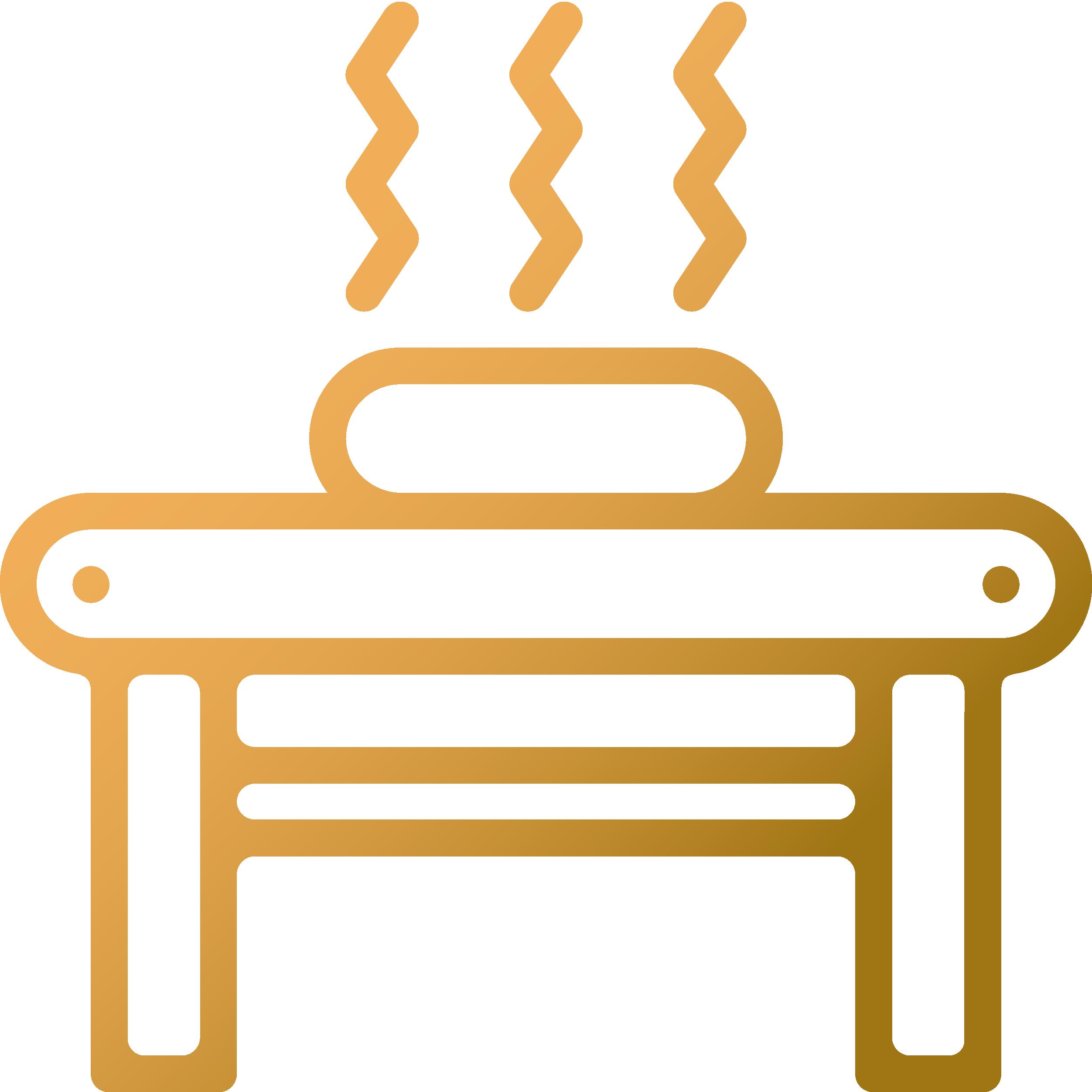 icona PRESSOTERAPIA elettromedicale